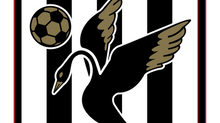 Presenting Swan United FC's New Club Emblem