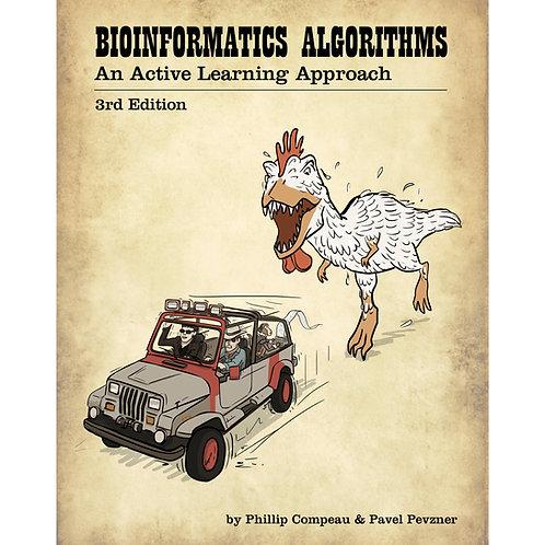 Bioinformatics Algorithms (3rd Edition)