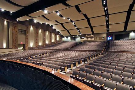 BISD Performing Arts Center