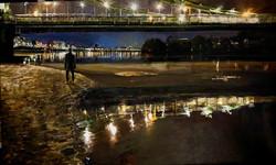 Night Thames