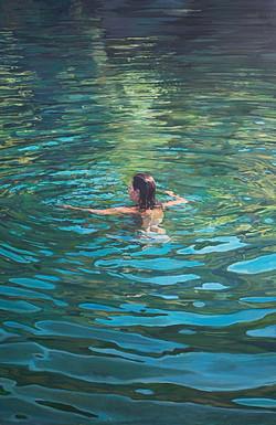 Julia Swiming