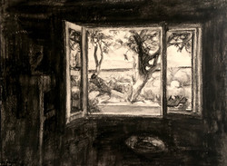 Xylocastro Window