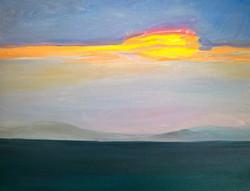 Xlocastro Sunrise