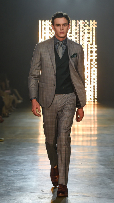 Dom Bagnato A/W Runway Collection 2021