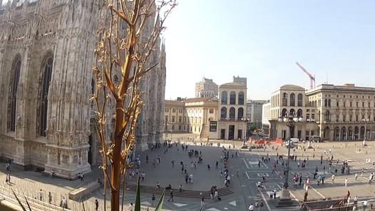 Dom Bagnato Spring   Summer 2014 Milan fashion film