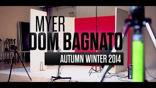 Myer | Dom Bagnato Autumn Winter | 14