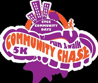 Community Chase 5K Cranberry Township.pn