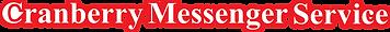 Cranberry Messenger Service PNG.png