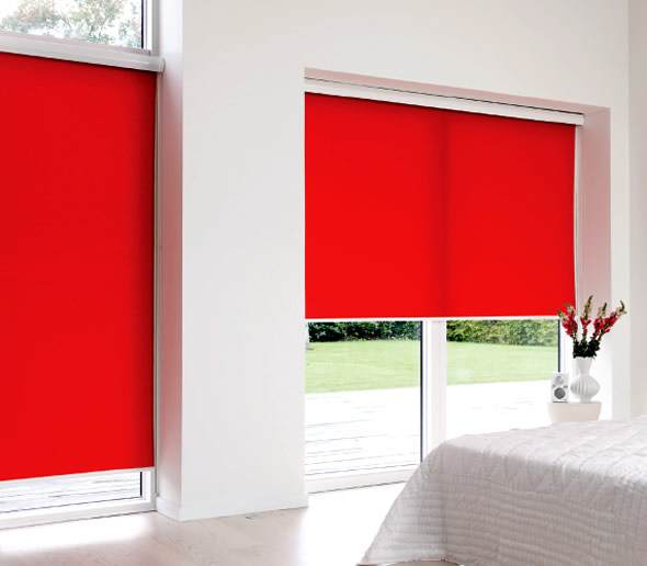 Holland/Roller Blinds