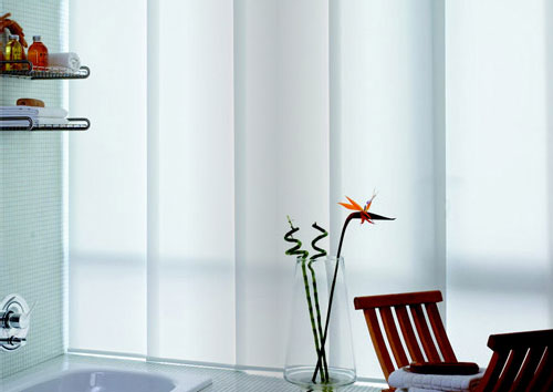 ABC Panel Blinds