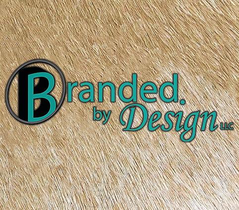 branded logo on hide.jpg
