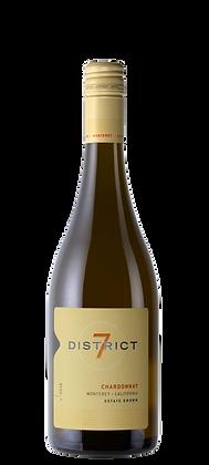 Chardonnay District 7 2018