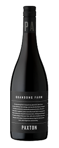 Quangdong Farm Shiraz 2018