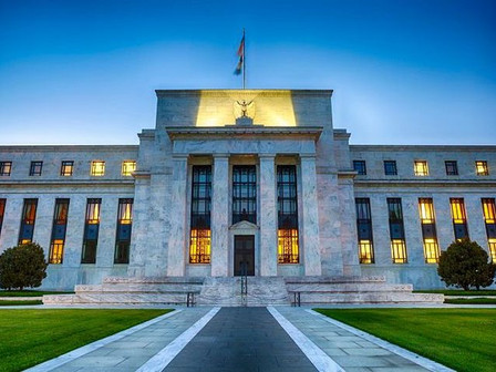 Federal Reserve Beige Book