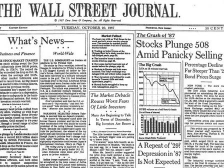 Market per·spec·tive