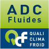 qualiclimafroid, ADC fluides