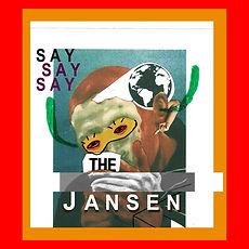 Say Say Say Album (2019).jpg