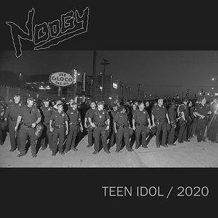 Teen Idol - 2020 - Cover.jpg