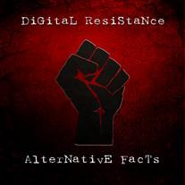 Digital Resistance, Alternative Facts (Canada)
