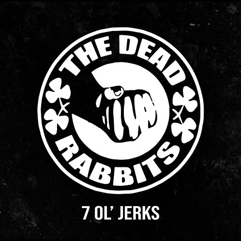 "vinyl 12"" The Dead Rabbits"