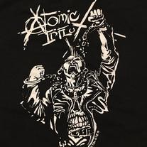 Atomic Influx, Sick of it, (Thailand)