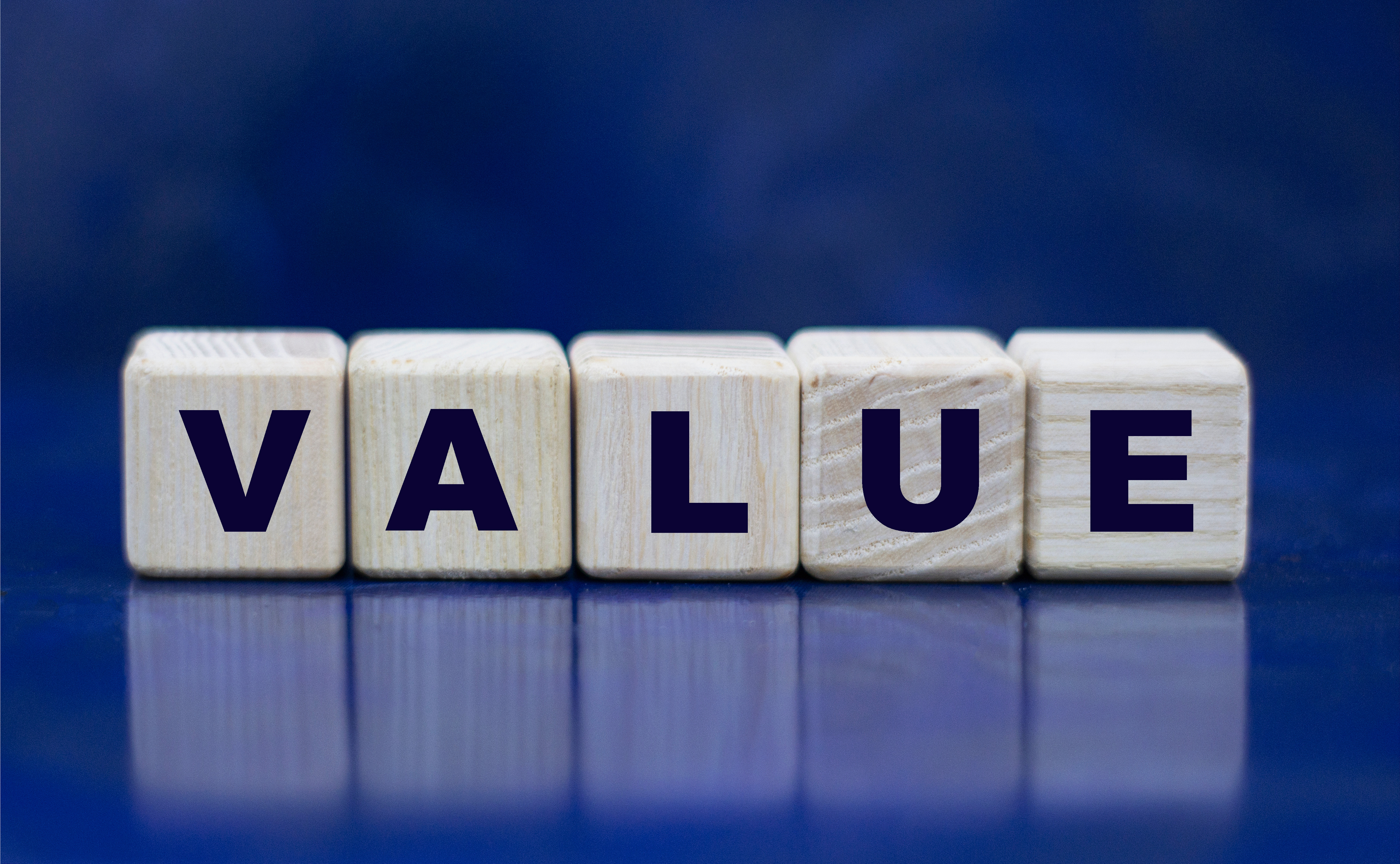 The Value Project - Small Group Coaching