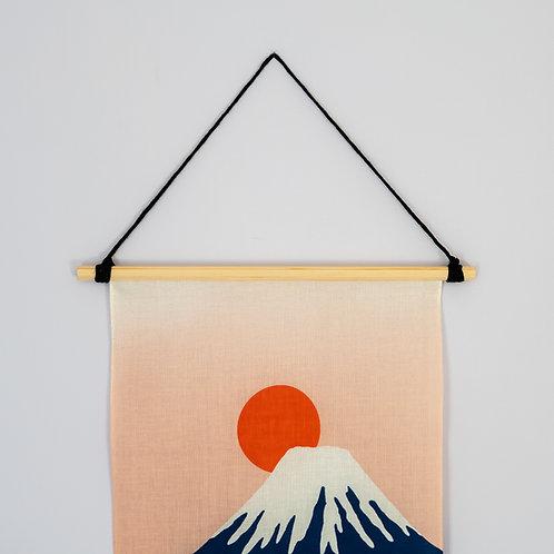 Tenugui Wall-hanging Kit