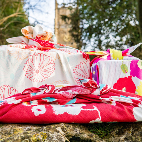Gift Wrapping - Creative Ideas from Japan