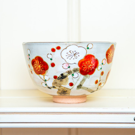 Discover Kiyomizu-yaki Ceramic Ware!