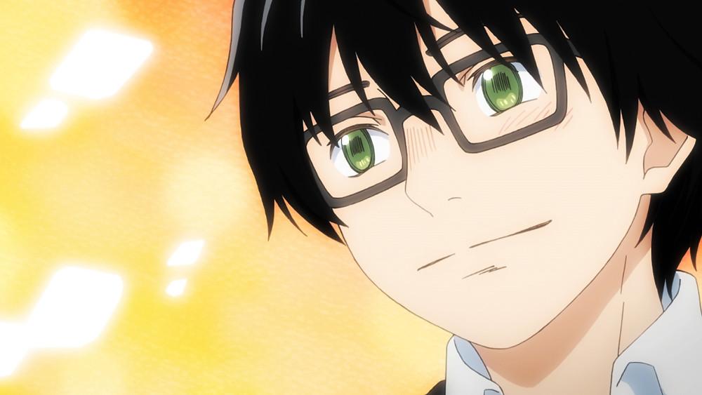 March comes in Like a Lion, Sangatsu no Lion, anime, Ghibli, Miyazaki