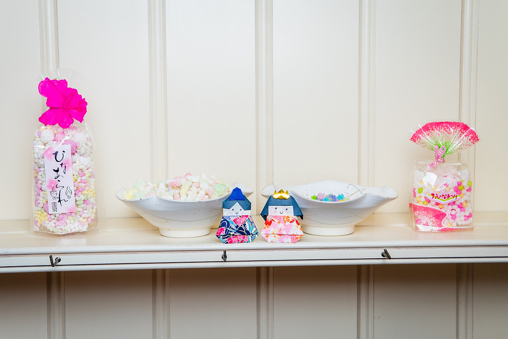 Zusetsu Store online store gifts origami paper craft sweets