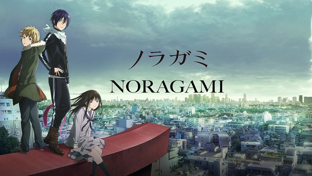 anime, Noragami, Japan, Miyazaki, Tokyo