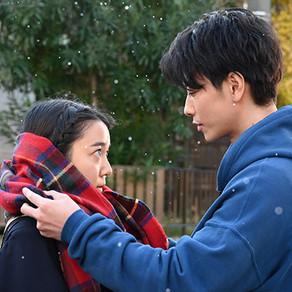 Great Japanese Romantic Dramas and Movies!