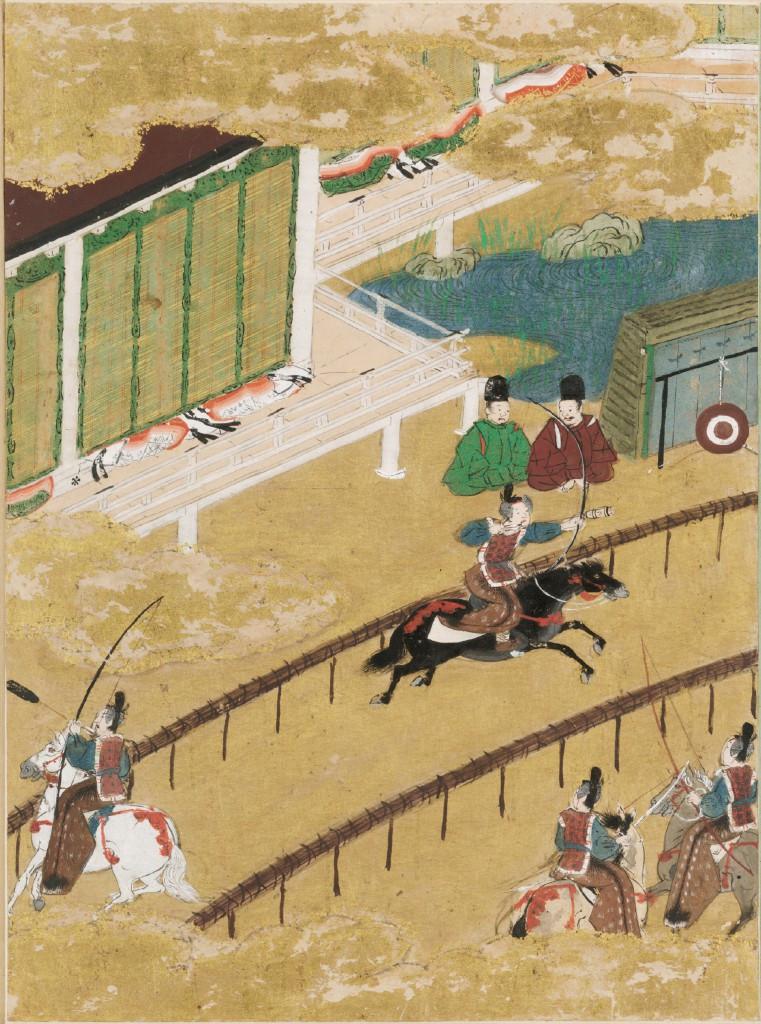 The Tale of Genji, Murasaki Shikibu, Heian, iris, Tango no Sekku
