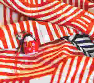 Japan Kyoto Etsy knot wrap furoshiki bag wrapping cloth gift wrap
