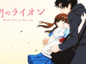 Amazing anime artwork!
