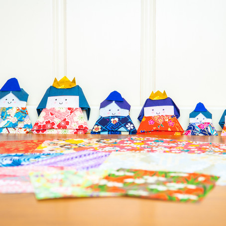 What is Hina Matsuri?