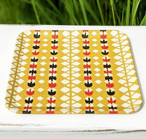 Kyoto Washi Paper Tray - Tanoshii