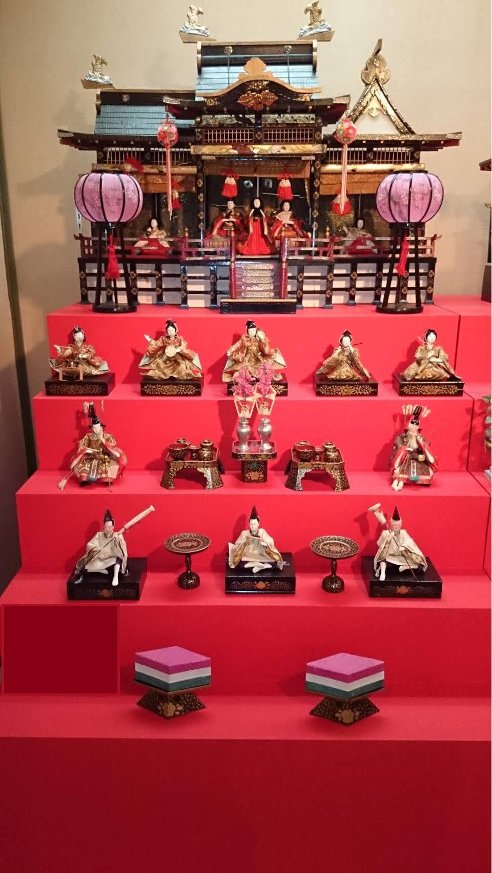 hina matsuri Japanese celebration Girls' Day Zusetsu Store