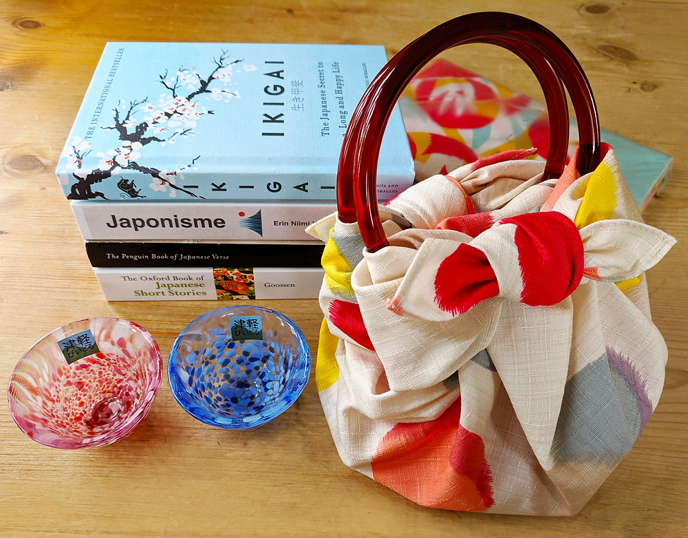 market Cotswolds Japan Kyoto Etsy knot wrap furoshiki bag wrapping cloth gift