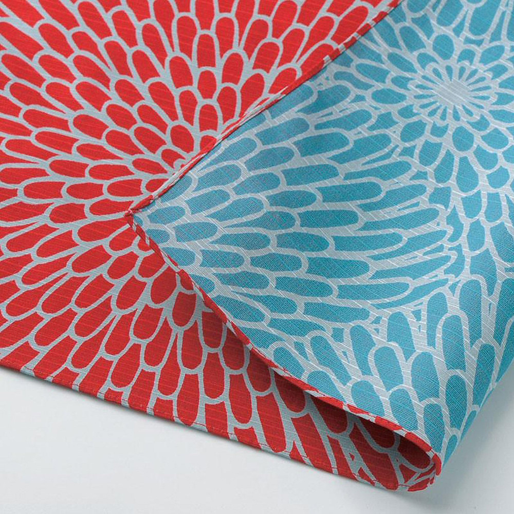 Japan Kyoto Etsy knot wrap furoshiki bag wrapping cloth gift