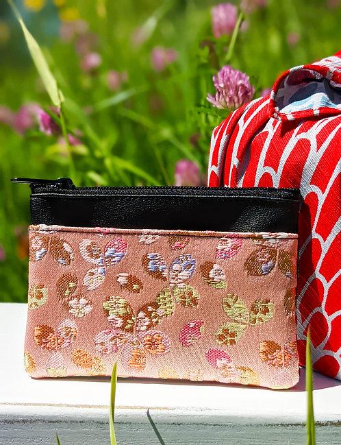 card case and furoshiki