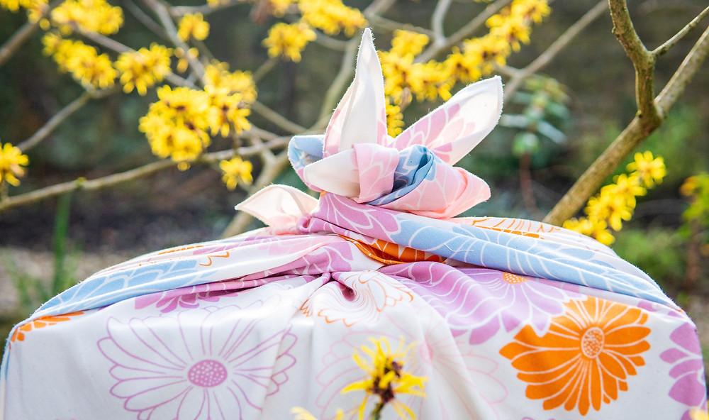 Zusetsu store furoshiki gift wrap present wrapping fabric wrap