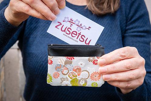 Kyoto Card Case - Matsuri