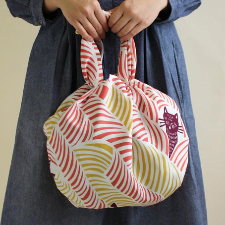 A beautiful, re-usable alternative to plastic