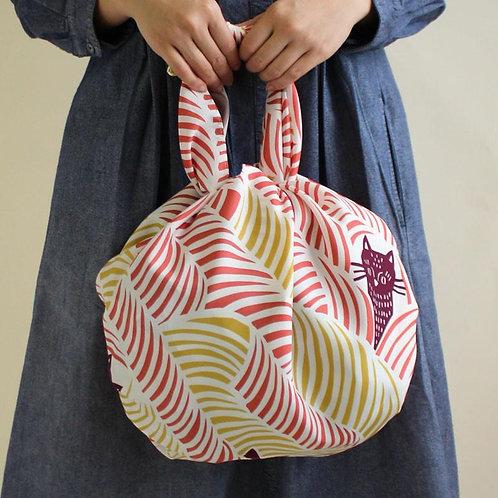 waterproof furoshiki bag