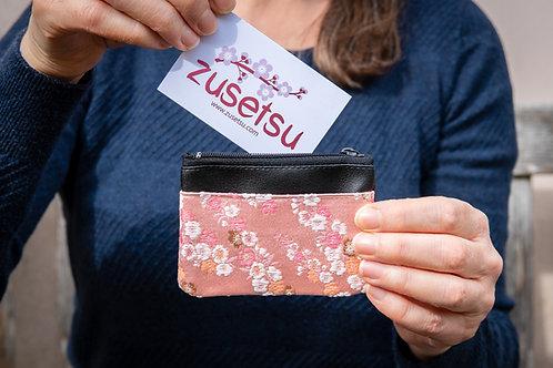 Kyoto Card Case - Sakura