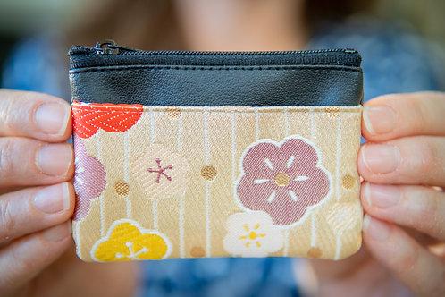 Kyoto Card Case - Plum Blossom