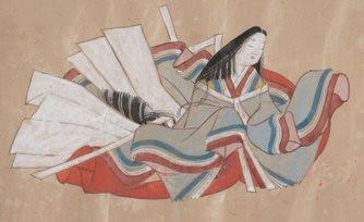 kimono Japanese layered dress Heian juunihitoe Zusetsu store furoshiki
