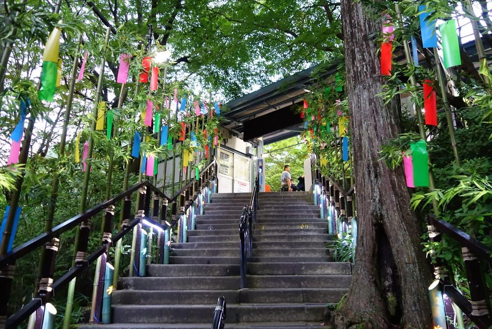 Tanabata, Kyoto, Star festival, Japan, Zusetsu Store